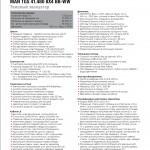 Тяжелый эвакуатор EMPL EH-W 200 Bison на шасси MAN TGX 41.480 8x4 BB-WW на выставке Комтранс 2013 - 11