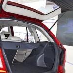 Легковой автомобиль Lifan X60 на Московском Автосалоне ММАС 2012 - 1