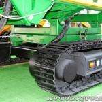 Мобильный вибрационный грохот McCloskey Kompaq на выставке MiningWorld Russia 2013 - 5