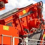 Конусная дробилка на гусеничном ходу Terex Finlay C-1540 на выставке MiningWorld Russia 2013 - 1
