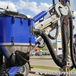Cамоходная установка для бурения коренных пород TM-Bohrtechnik TM-255T Ru на выставке MiningWorld Russia 2013 - 1