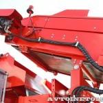 Конусная дробилка на гусеничном ходу Terex Finlay C-1540 на выставке MiningWorld Russia 2013 - 5