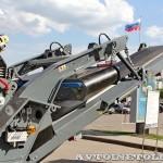 Мобильная роторная дробилка Rubble Master RM100 GO на выставке MiningWorld Russia 2013 - 10