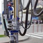 Cамоходная установка для бурения коренных пород TM-Bohrtechnik TM-255T Ru на выставке MiningWorld Russia 2013 - 4