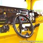 Шахтная погрузочно-доставочная машина Fadroma LK-2AC на выставке MiningWorld Russia 2013 - 6