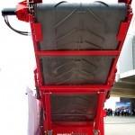 Тяжелая мобильная сортировочная установка Maximus 516 на выставке MiningWorld Russia 2013 - 2