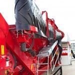 Тяжелая мобильная сортировочная установка Maximus 516 на выставке MiningWorld Russia 2013 - 3