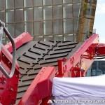 Тяжелая мобильная сортировочная установка Maximus 516 на выставке MiningWorld Russia 2013 - 9