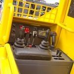 Электрический погрузчик непрерывного действия Atlas Copco Haggloader 7HR-B на выставке MiningWorld Russia 2013 - 6