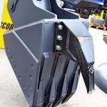 Электрический погрузчик непрерывного действия Atlas Copco Haggloader 7HR-B на выставке MiningWorld Russia 2013 - 9