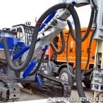 Cамоходная установка для бурения коренных пород TM-Bohrtechnik TM-255T Ru на выставке MiningWorld Russia 2013 - 8