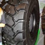 Шины Nokian для горнорудной техники на выставке MiningWorld Russia 2013 - 4