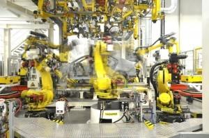 Завод Volkswagen в Калуге - 2