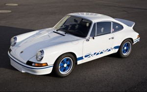 1973 Porsche 911 Carrera 2_7 RS Lightweight chassis 9113600883