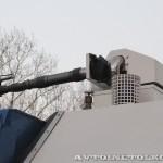 Водометный автомобиль BAT RCU 6000-1 RU на выставке Интерполитех - 12