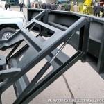 Водометный автомобиль BAT RCU 6000-1 RU на выставке Интерполитех - 10
