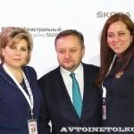 Открытие обновленного дилерского центр Skoda РОЛЬФ Магистральный в Москве - 11