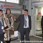 Открытие обновленного дилерского центр Skoda РОЛЬФ Магистральный в Москве - 5