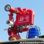 Специальная инженерная машина Торнадо на форуме Технологии в машиностроении ТВМ - 5