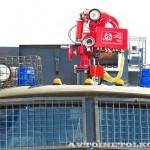 Специальная инженерная машина Торнадо на форуме Технологии в машиностроении ТВМ - 7
