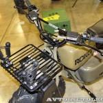 Полноприводный мотоцикл вездеход Rocon на выставке Вездеход-2013 в Крокус Экспо - 5