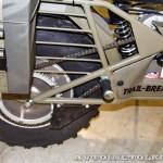 Полноприводный мотоцикл вездеход Rocon на выставке Вездеход-2013 в Крокус Экспо - 8