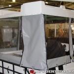Колесный вездеход Медведь на выставке Вездеход-2014 в Крокус Экспо - 4