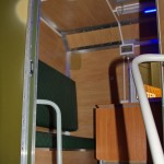 Вездеход Тайга-VIP от Чайка-Сервис на выставке Вездеход-2014 в Крокус Экспо - 8