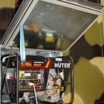Вездеход Тайга-VIP от Чайка-Сервис на выставке Вездеход-2014 в Крокус Экспо - 13