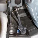 пассажирский Соболь Бизнес ГАЗ-22177 с подключаемым передним приводом на выставке Вездеход-2014 в Крокус Экспо - 6