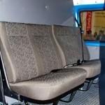 пассажирский Соболь Бизнес ГАЗ-22177 с подключаемым передним приводом на выставке Вездеход-2014 в Крокус Экспо - 3