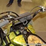 Полноприводный мотоцикл вездеход Тарусь на выставке Вездеход-2014 в Крокус Экспо - 7