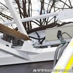 Мусоровоз GeesinkNorba Basi-X 1625H на шасси MAN TGM 18_250 4x2 BL на выставке WASMA 2013- 6