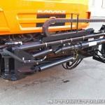 дорожный ремонтер БЦМ-257 Rosco на Днях Бецемы 2013 - 2