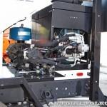 дорожный ремонтер БЦМ-257 Rosco на Днях Бецемы 2013 - 4