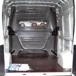грузопассажирский фургон Citroen Jumper 6 мест Промышленные Технологии на выставке Мир автобусов 2013 - 3