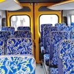 Школьный автобус Citroen Jumper 22 места Промышленные Технологии на выставке Мир автобусов 2013 - 4
