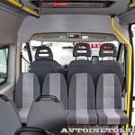 городское маршрутное такси Citroen Jumper 22 места Промышленные Технологии на выставке Мир автобусов 2013 - 3