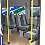 городское маршрутное такси Citroen Jumper 22 места Промышленные Технологии на выставке Мир автобусов 2013 - 4