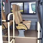 пригородный автобус Peugeot Boxer 16 мест Промышленные Технологии на выставке Мир автобусов 2013 - 2