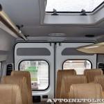 пригородный автобус Peugeot Boxer 16 мест Промышленные Технологии на выставке Мир автобусов 2013 - 3