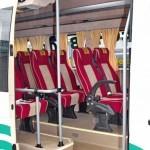 Renault Master с туристическим салоном Трансфер 14 мест Промышленные Технологии на выставке Мир автобусов 2013 - 3