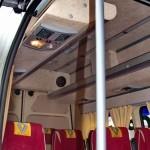 Renault Master с туристическим салоном Трансфер 14 мест Промышленные Технологии на выставке Мир автобусов 2013 - 4