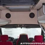 Renault Master с туристическим салоном Трансфер 14 мест Промышленные Технологии на выставке Мир автобусов 2013 - 7