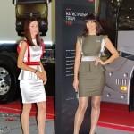 Презентация новых моделей Renault Trucks на выставке COMTRANS-13 - 4