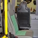 социальное такси Citroen Jumper 14 мест Промышленные Технологии на выставке Comtrans 2013 - 2