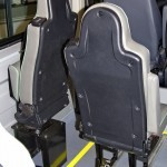 социальное такси Citroen Jumper 14 мест Промышленные Технологии на выставке Comtrans 2013 - 3