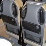 Volkswagen Crafter туристический 19 мест Промышленные Технологии на выставке Comtrans 2013 - 2