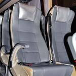 Volkswagen Crafter туристический 19 мест Промышленные Технологии на выставке Comtrans 2013 - 4