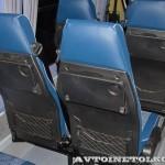 туристический автобус Ford Transit 17 мест Промышленные Технологии на выставке Comtrans 2013 - 3